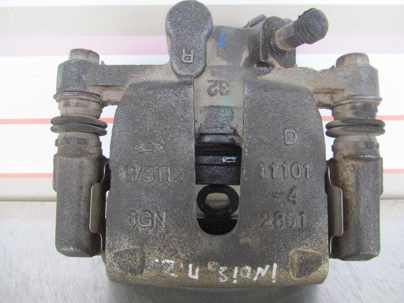 Суппорт тормозной Chery Indis S18 2013 задний правый