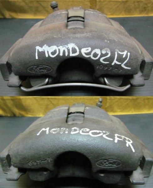 Суппорт тормозной Ford Mondeo 2 1997 передний