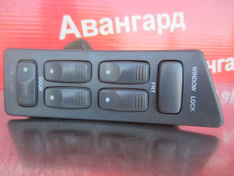 Блок управления стеклоподъемниками Daewoo Espero 1999 передний левый