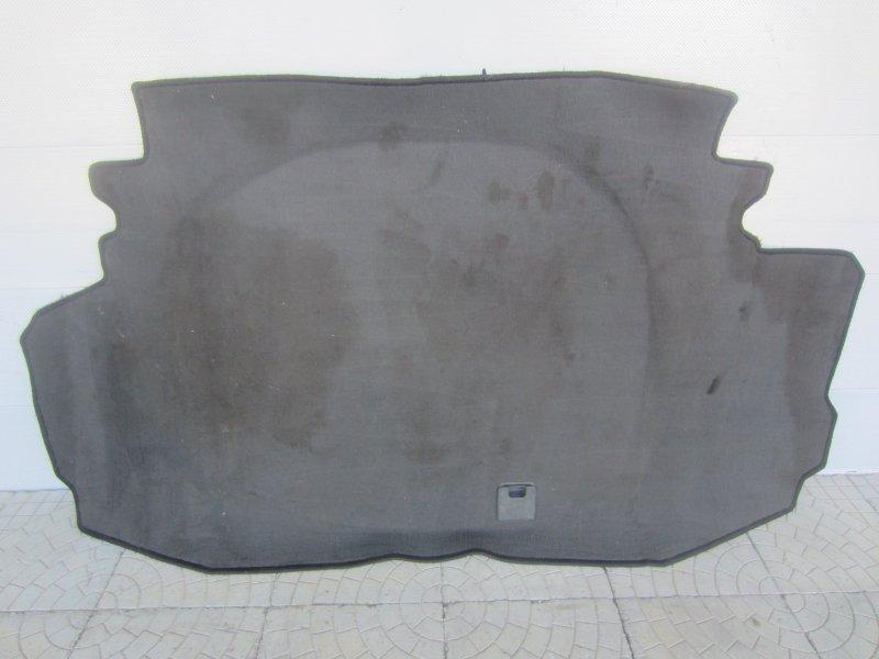 Пол багажника Mercedes-Benz W220 2002