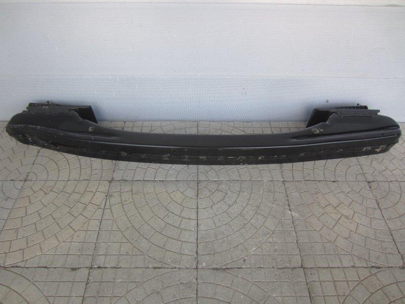 Усилитель бампера Mercedes-Benz W220 2002 задний