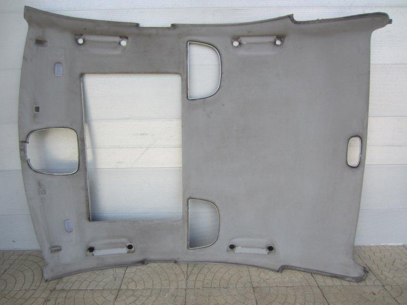 Потолок Mercedes-Benz W220 2002