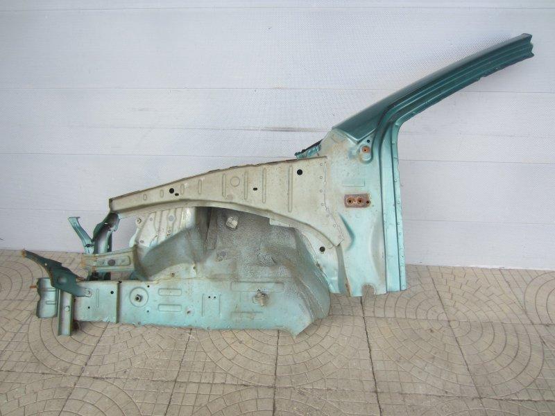 Лонжерон Geely Mk 2011 передний левый