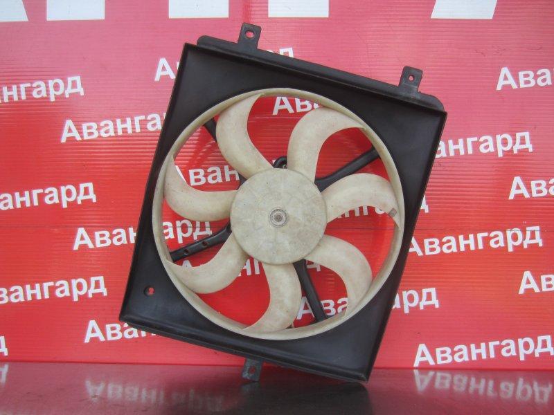 Вентилятор кондиционера Geely Mk MR479QA 2011