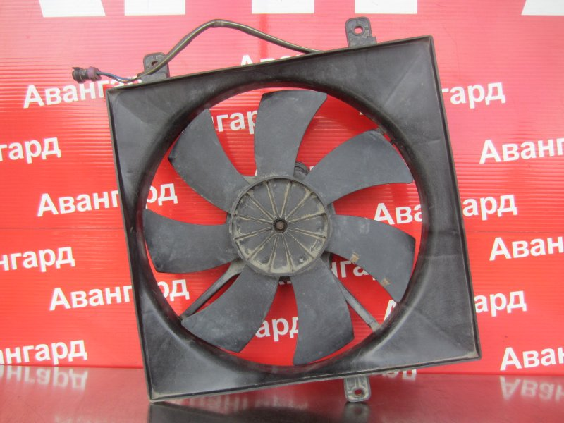 Вентилятор кондиционера Chery Tiggo T11 2008