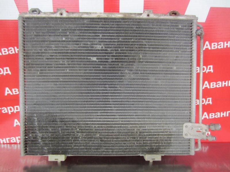 Радиатор кондиционера Mercedes-Benz W210 M112 1997