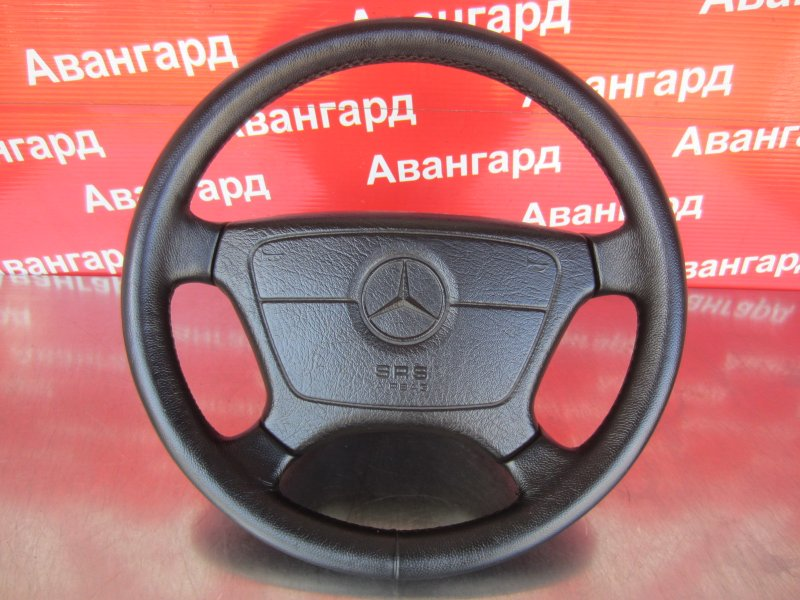 Руль Mercedes-Benz W210 1997