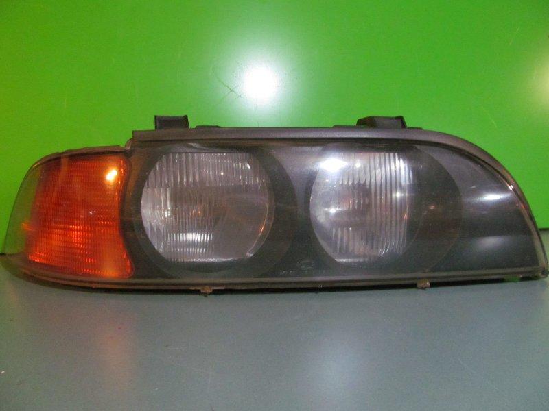Фара Bmw E39 E39 1998