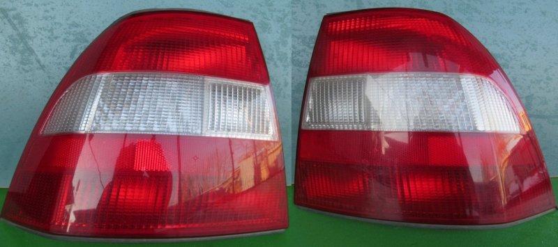 Фонарь Opel Vectra B СЕДАН 1997 задний