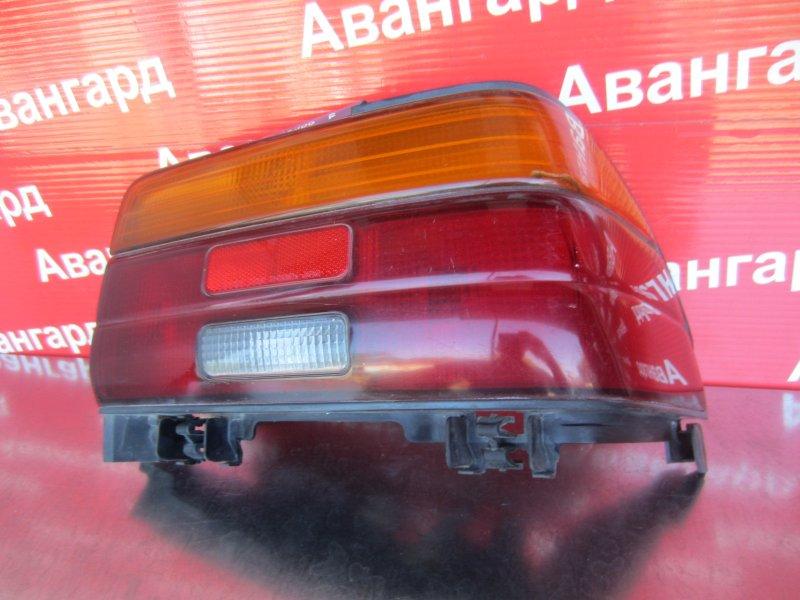 Фонарь Toyota Corolla 100 100 1993 задний правый