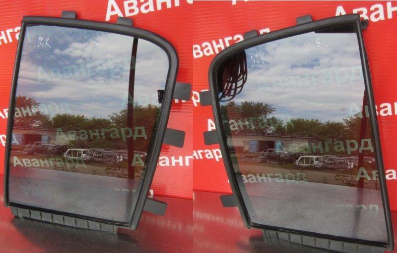 Форточка двери Geely Mk HATCHBACK MR479QA 2012 задняя
