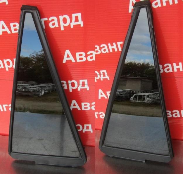 Форточка двери Mazda Cx5 Ke KE 2013 задняя