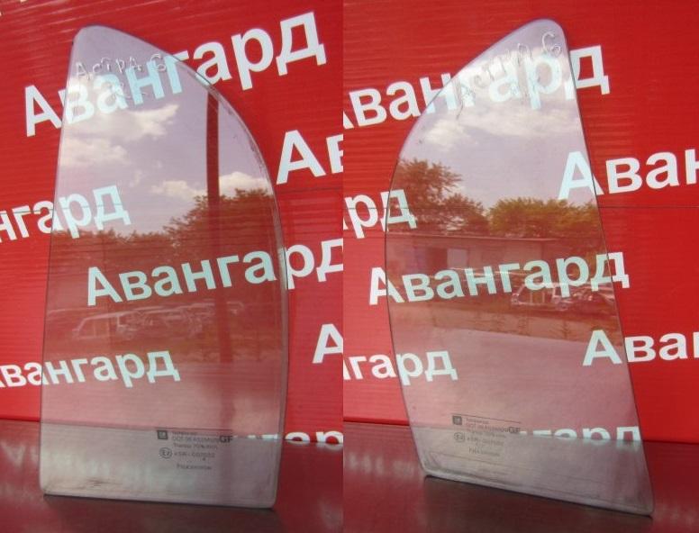 Форточка двери Opel Astra G ХЕТЧБЭК 1998 задняя