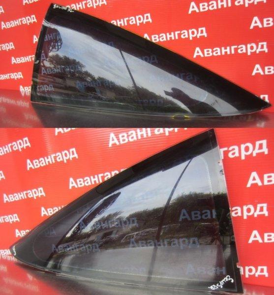 Форточка кузова Mitsubishi Eclipse 1G задняя