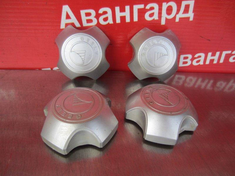 Колпачки колёсные Geely Mk СЕДАН MR479QA 2011