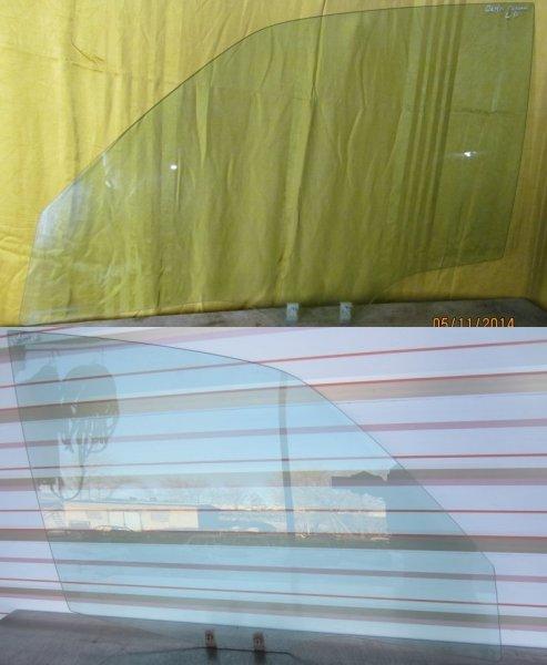 Стекло двери Mazda Demio Dw 2000 переднее