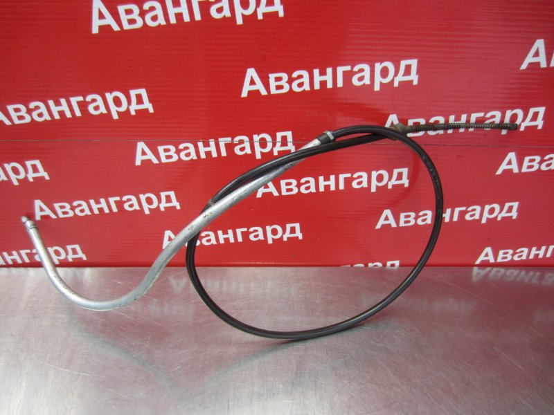 Трос ручника Skoda Octavia A4 2008