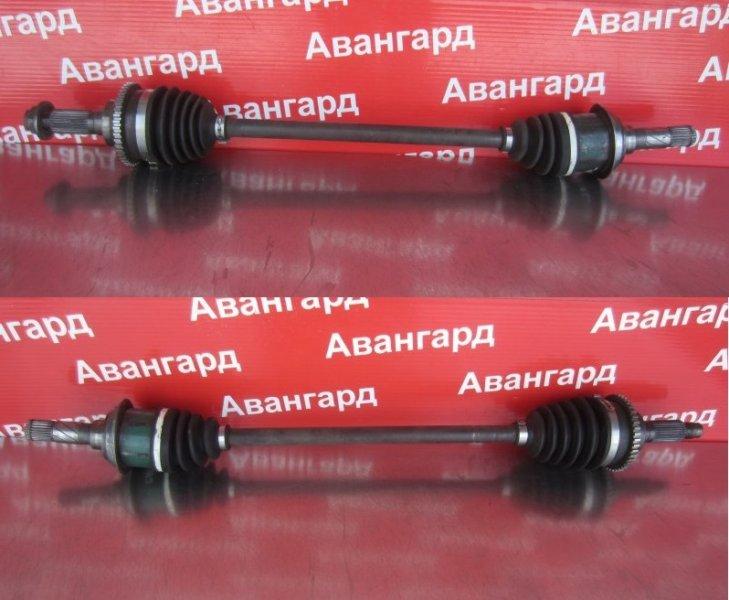 Привод Mazda Capella Gf УНИВЕРСАЛ FS 2000 задний