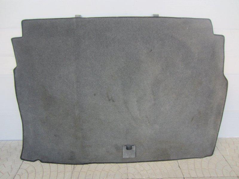 Пол багажника Mercedes-Benz W210 W210 1997