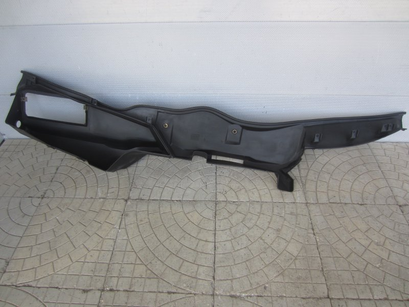 Жабо Mercedes-Benz W210 W210 M112 1997