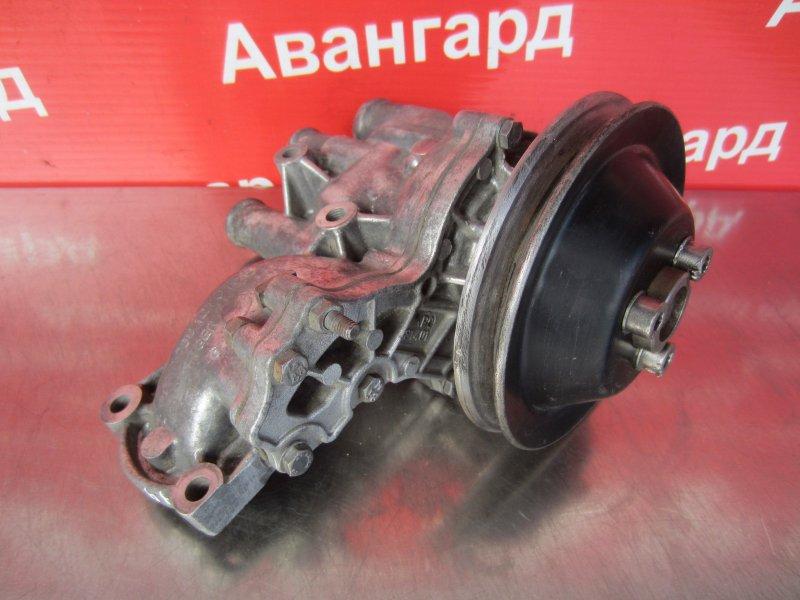 Помпа Audi 100 (C3) AAR 1988