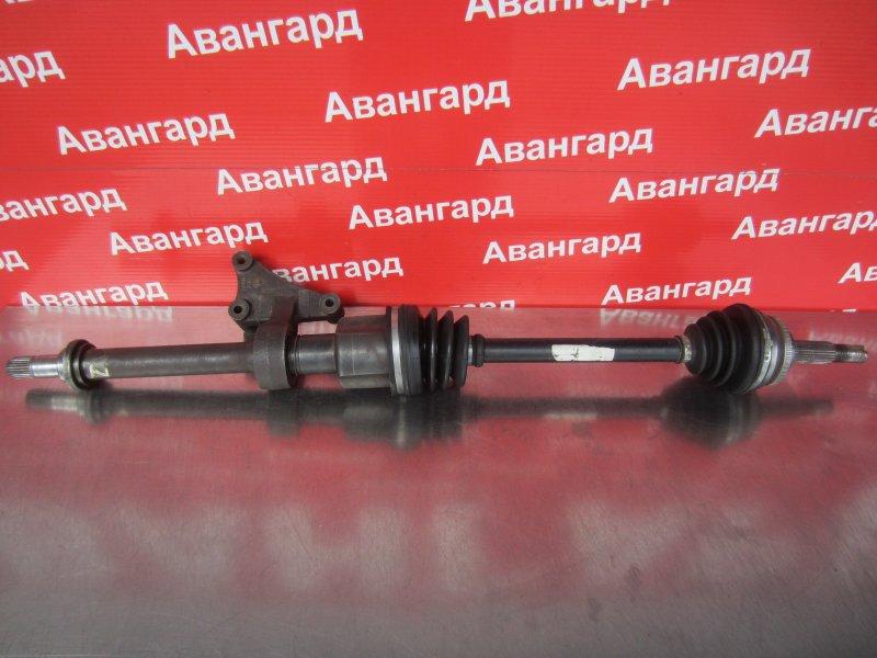 Привод Chery Tiggo T11 4G64 2012 передний правый