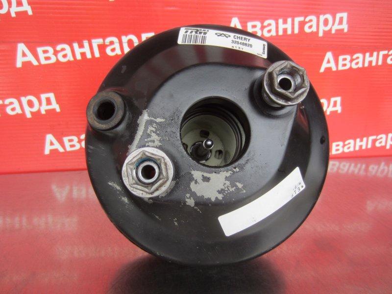 Вакуумный усилитель тормозов Chery Tiggo T11 4G64 2008