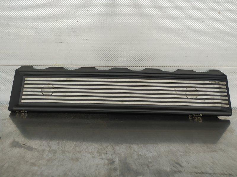 Крышка двигателя Bmw E39 E39 М52 1998