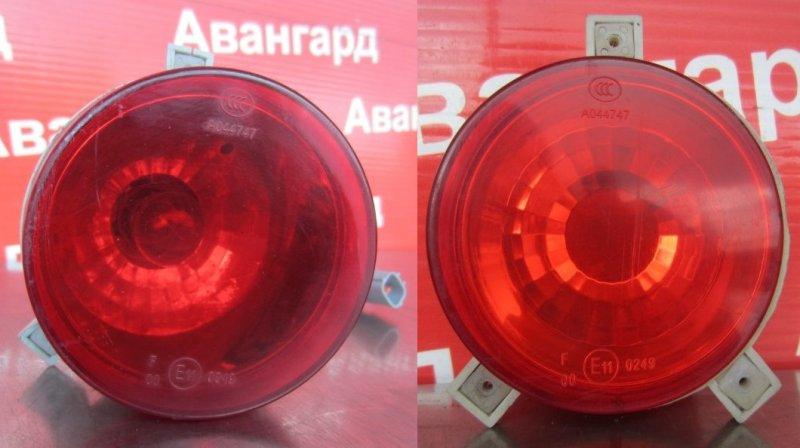 Противотуманный фонарь Chery Tiggo T11 2012