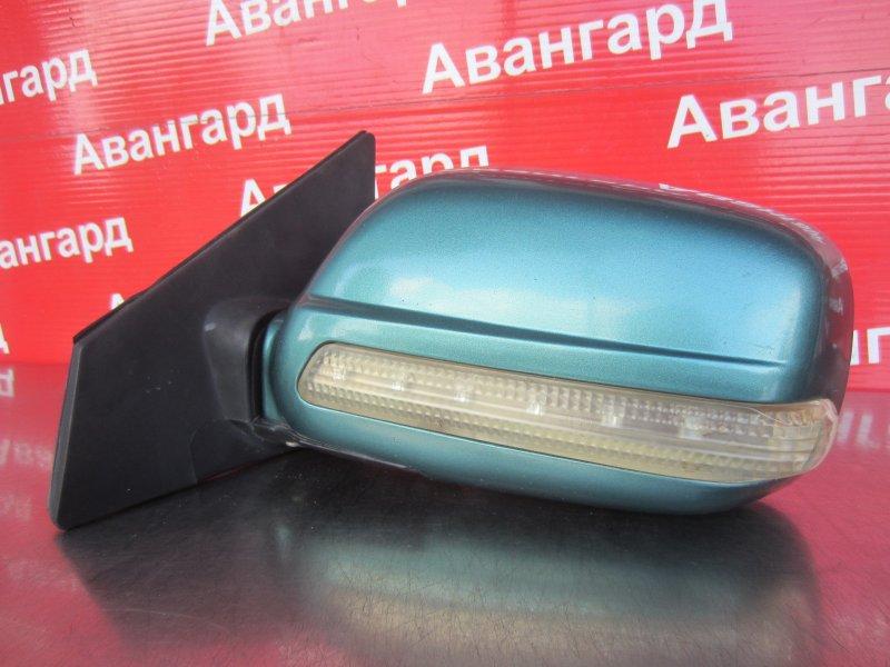 Зеркало Geely Mk MR479QA 2012 левое