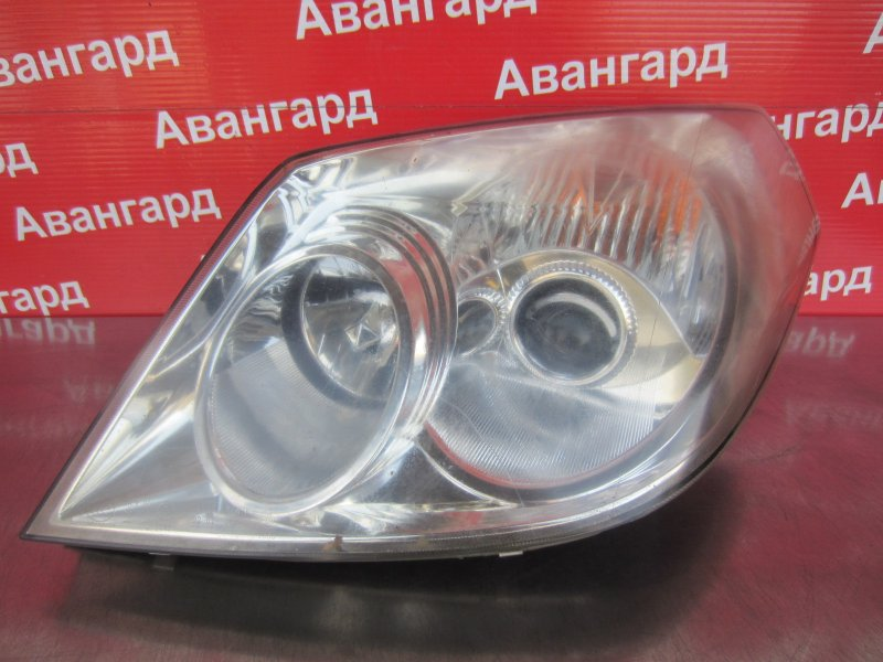 Фара Geely Mk MR479QA 2012 левая