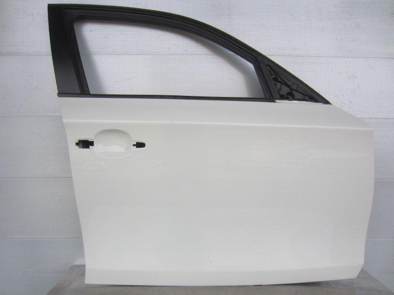 Дверь Bmw E87 2008 передняя правая