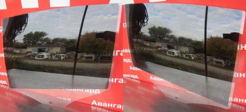 Стекло двери Bmw E87 2008 заднее