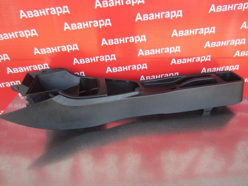 Вставка тоннеля Geely Mk MR479QA 2012