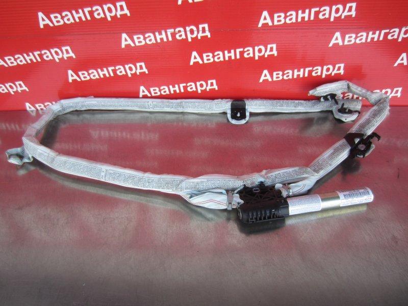 Подушка безопасности Bmw E87 2008 левая