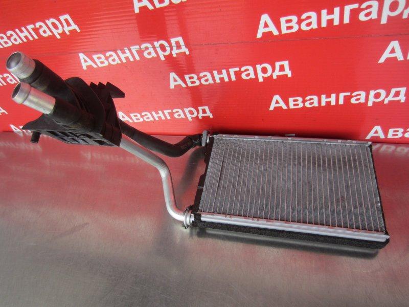 Радиатор печки Bmw E87 2008