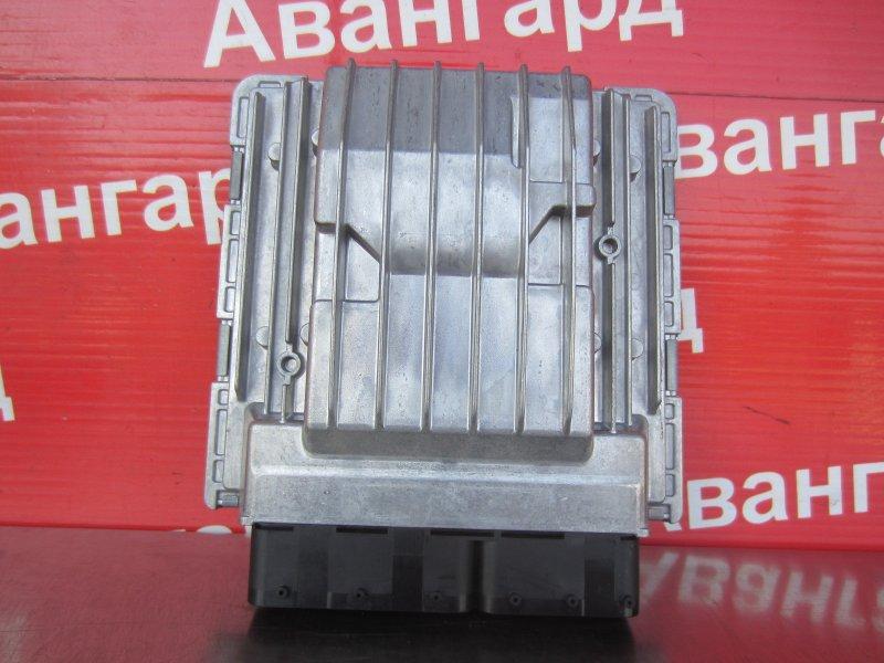 Эбу двс Bmw E87 N43B16 2008