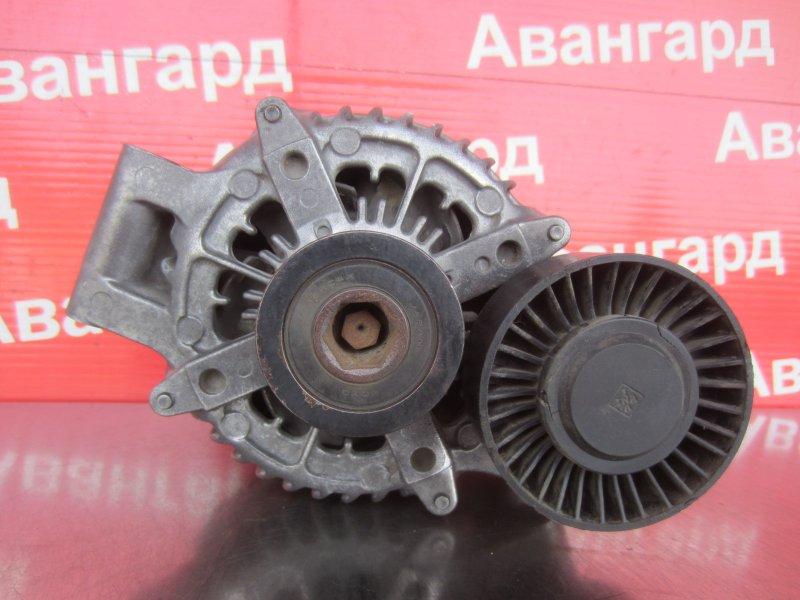 Генератор Bmw E87 N43B16 2008