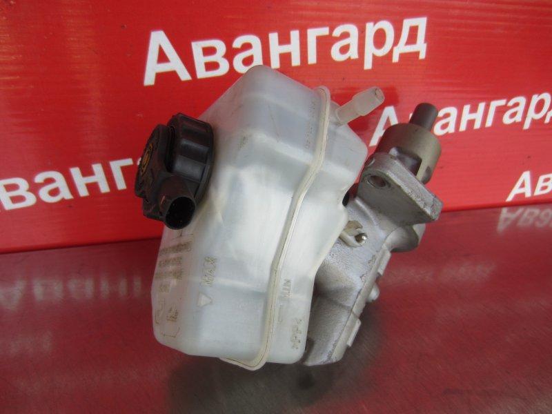 Главный тормозной цилиндр Bmw E87 N43B16 2008