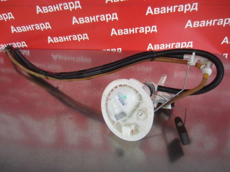 Датчик уровня топлива дополнительный Bmw E87 N43B16 2008
