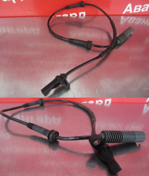 Датчик abs Bmw E87 N43B16 2008 передний
