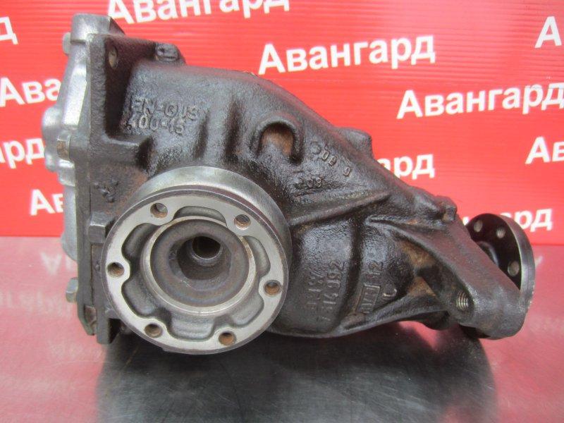 Редуктор Bmw E87 N43B16 2008 задний