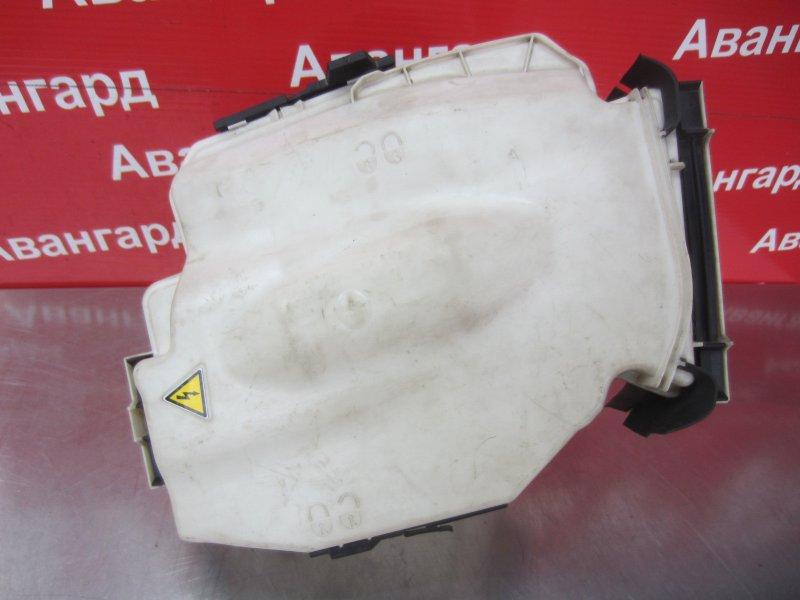 Корпус эбу Bmw E87 N43B16 2008