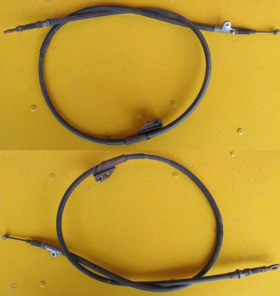 Трос ручника Nissan Bluebird U14 U14 1997