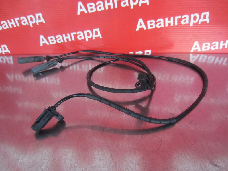 Датчик abs Bmw E87 N43B16 2008 задний