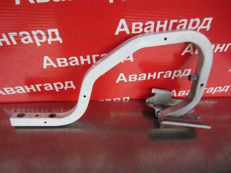 Кронштейн крышки багажника Nissan Almera G15 G15 K4M 2014