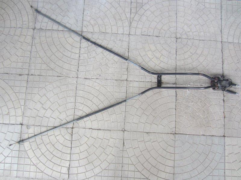 Трос ручника Bmw E87 N43B16 2008