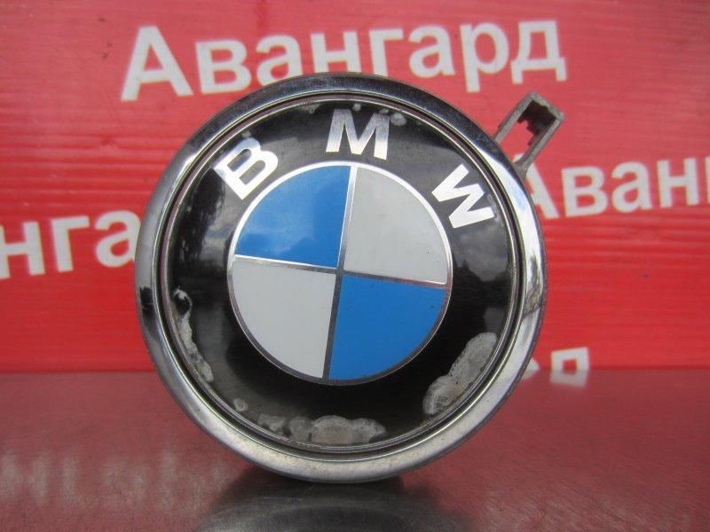 Ручка открывания багажника Bmw E87 2008
