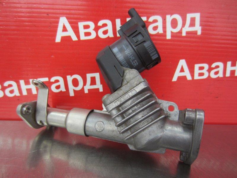 Клапан egr Bmw E87 N43B16 2008