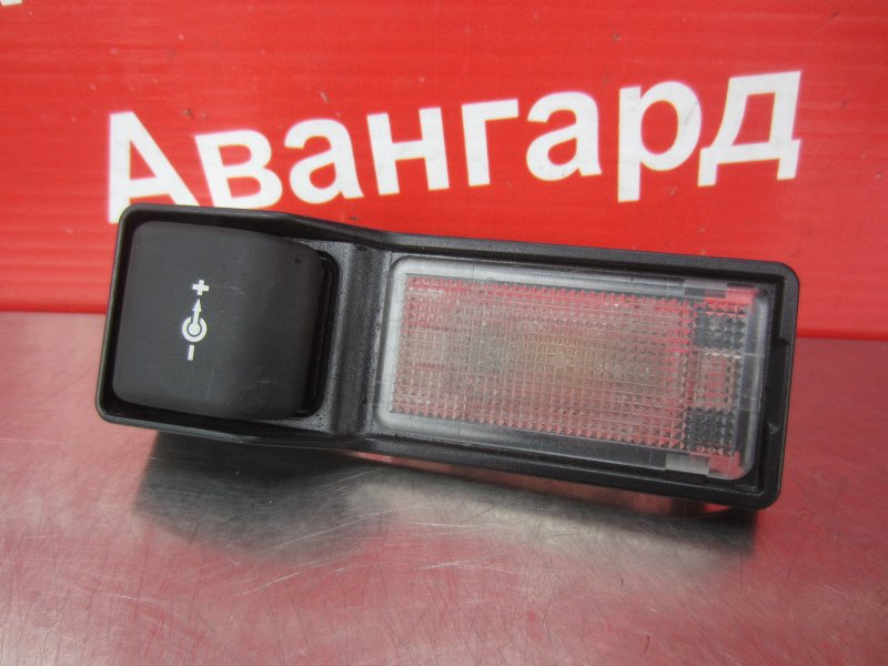 Светильник багажника Bmw E87 2008